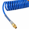 Pu Recoil hose, high quality and a variety of colors to choose from, nitto type quick connector