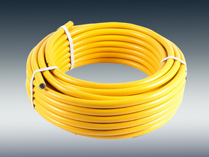 What causes pvc-reinforced hoses to become unsmooth.png