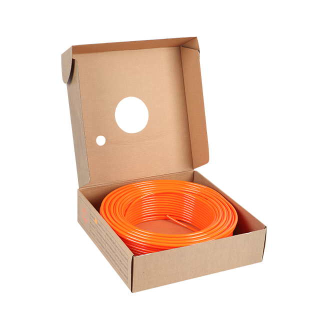 Boxed Pneumatic Pipe Air Compressor PU Hose Hose for Water Fluid Delivery 10 M 32.8 Ft
