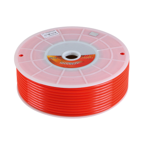 Pneumatic Hose, 8mm Outer Diameter 5mm Inner Diameter, Polyurethane PU Air Hose Tube Transparent