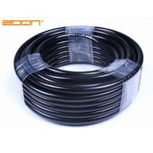 "Pu braided hose 1/4"" high quality air pressure tube, pneumatic tube resistant to high pressure and low temperature"