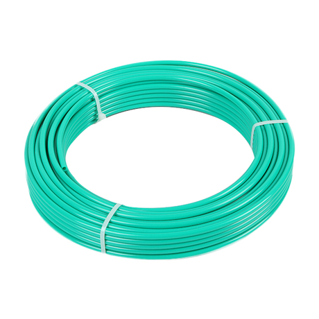 HIGH TEMPRETURE 8X6mm PA6 NYLON FLEXIBLE TUBE AIR HOSE