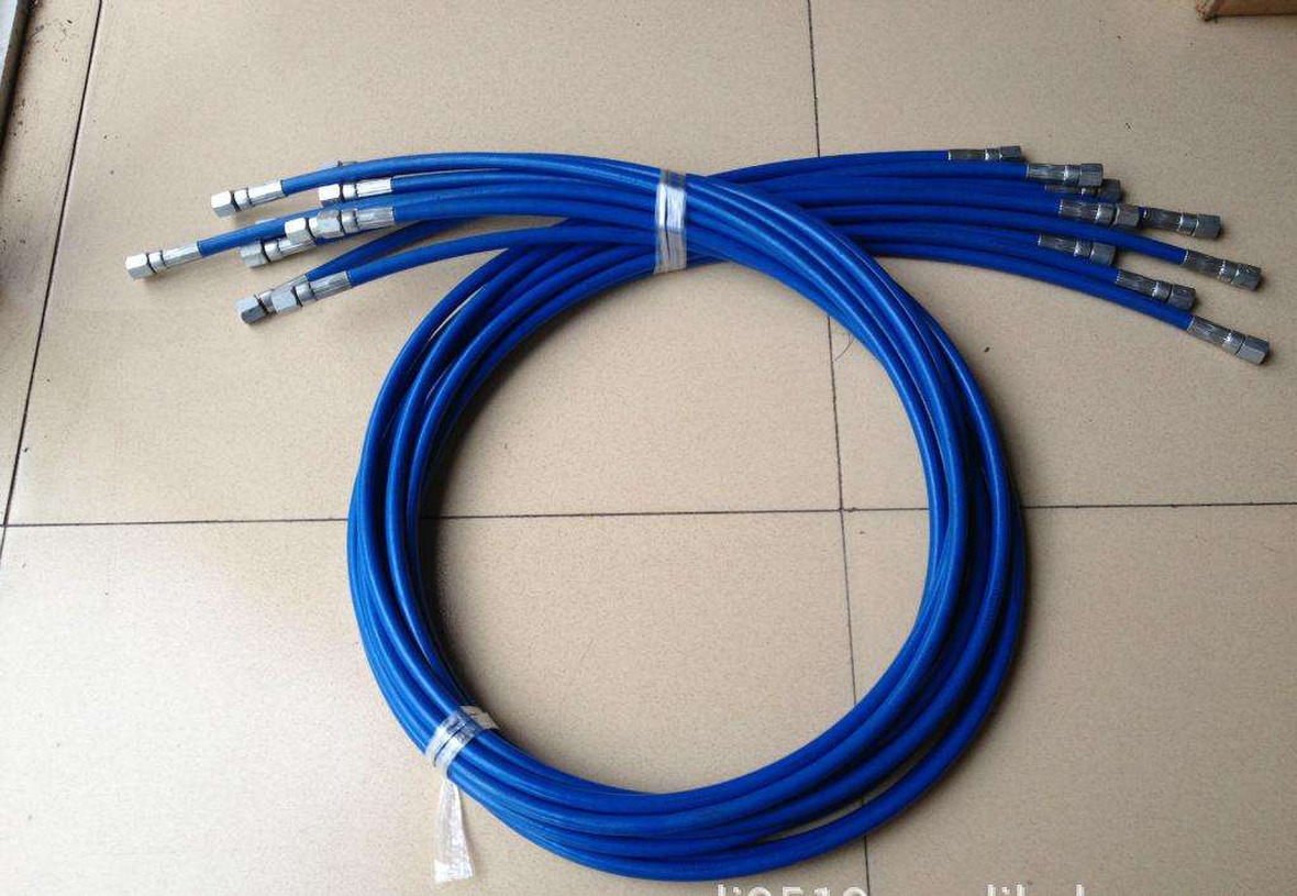 How to select hoses
